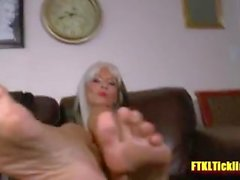 "Mature soles ""the soles of my dreams"""