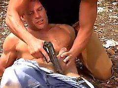 Abuso en el Bosque