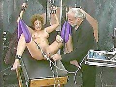Algodão doce e Sophia Lipps Girl-Girl Sluts dor (parte 1)