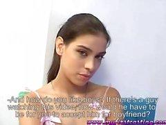 Argentinischer Teen Giessen