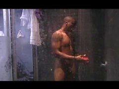 BB 6 Africa Lomwe Shower docha reality black cock dick