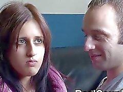 Zarina ja Jay chat ennen seksiä
