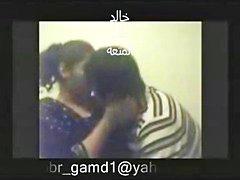 Khaled Suad och tik