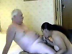 Tjocka svenska sköka När det en gammal kille