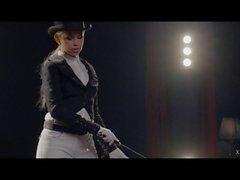 xCHIMERA - Dominio e feticismo con splendida bionda ceca Lola Myluv