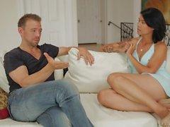 Dana Vespoli Uncovers They Sex Diary
