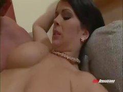 Big Tits Kristi Love Ass fodido