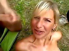 Amatoriali group sex francese - Incontri di fuori - Blacks