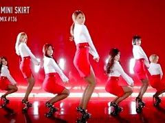 KPOP MIX Porn Music Video (AOA, T-ara, Stellar, NS Yoon G, EXID e mais!