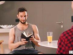 Мышцы гей анальный секс и ебля