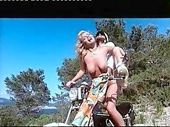 Heiber auf relations sexuelles à Ibiza