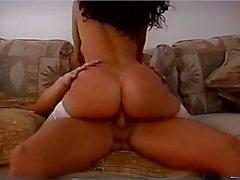 Crissy Moran - Home Video