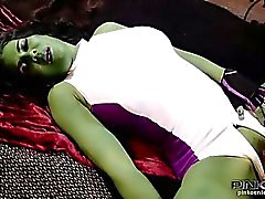green gobbler la