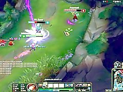 MLG Sexo Miss Fortune League of Legends