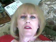 Compartir My Mujerzuela El GILF Wife