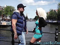Néerlandais talonneur doigter