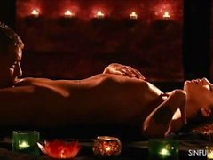 Pornstar having sensual anal sex SinfulRaw