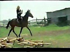 Karin Schubert in Feuer der Begierde - Volledige film