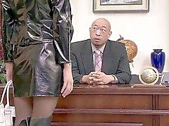 censuradas escritório trindade Riina Fujimoto
