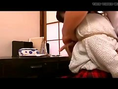 Японский хардкор БДСМ и секс фетиш