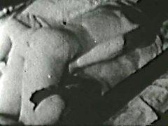 Classique de Stags de 237 des années 40 de 60 - Scène 4