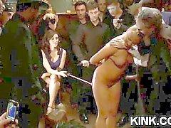 hot girl manhandled and ass clip 3