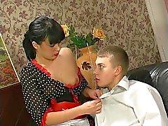 maduro russa