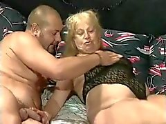 Mature Foursome Party BVR