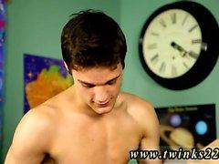 Den polska män som har gay sex videor Krys Perez ligger ett disciplinar