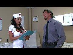 Priya Rai Banged By A Pacient