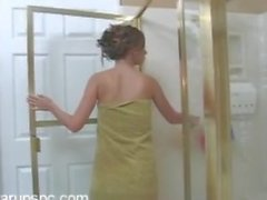 Shay Laren Shower