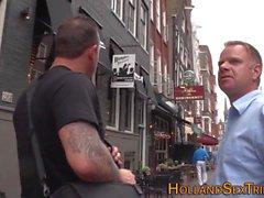 véritable talonneur hollandais promenades segment amateur 1