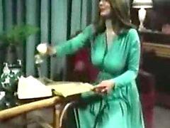 De vintage - 70S da pornografia inglês