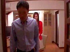 Hete Aziatische Babe Softcore Video