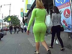 See Thru de des leggings