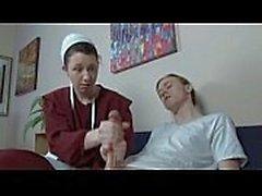 Amish Girl Doing Handjob - Cocainaporno