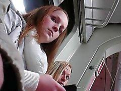 comboios - sentado no meio