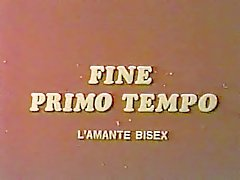 Lamante bisex