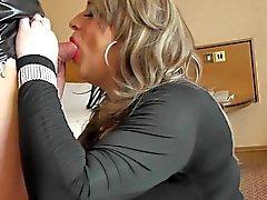 Celeste with slut Nicola