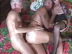 Horny isoisät -bi