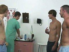 Удивительные гей-тусовкой Вчера группа товарищами заехать на клинику желающих