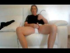 straight schoolgirl pussy shemale sounding urethral lingerie panties dildo