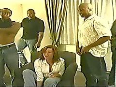 Amateur - Classique - New York BBC Partouze - Pas de Ejaculations