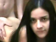 Fucsia adolescente de la webcam adolescente árabe - FreeFetishTVcom