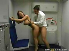 Kylee Strutt - Airplane Facial