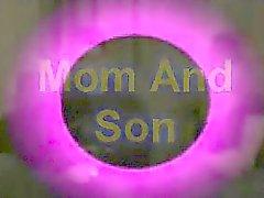 Figlio e proibito mamma cam