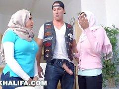 MIA KHALIFA - das Video, das auf eine neue Ebene MK Karriere Nahm