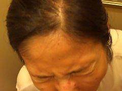 Kinjo yoshimi facial 3