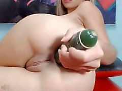 adolescente colombiana pela webcam # 02
