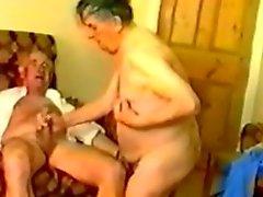 Reales diversión del abuelo
